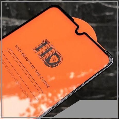 Стекло 11D Xiaomi Redmi 9 8 7 6 5 4 Note x t s c a 1 3 Mi lite pro 10
