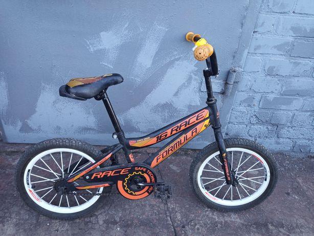 Продам велосипед 16