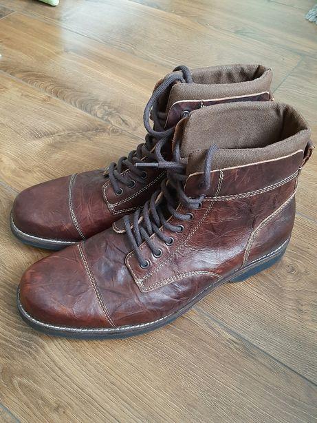 Ботинки мужские ALDO