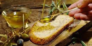 Azeite com origem tradicional