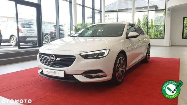 Opel Insignia Grand Sport Innovation S&S, I wł, Salon PL, GWARANCJA I DOSTAWA W CENI