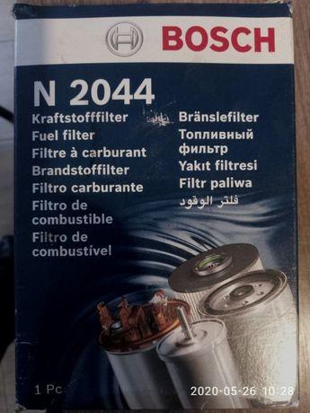 Топливний фільтр Bosch