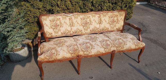 Sofa kanapa ludwikowska