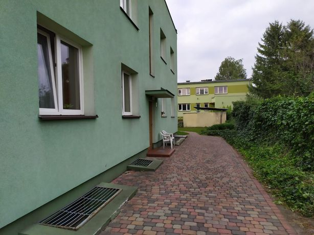 4-pokojowe mieszkanie na sprzedaż w Sierpcu