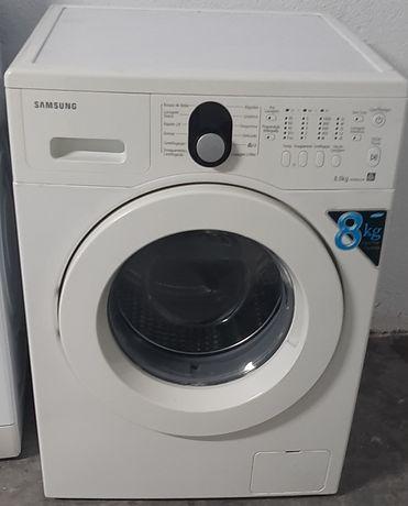 Máquina de lavar roupa  Samsung 8kg