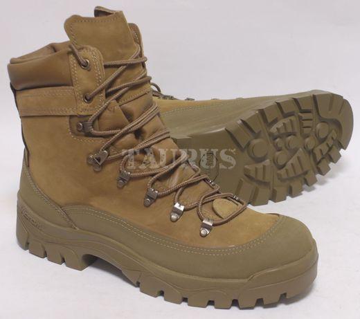 Треккинговые берцы спецназа армии США Bates Combat Hiker (размеры
