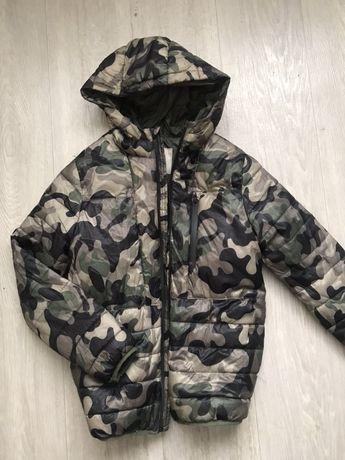 Куртка Zara. 160 cm