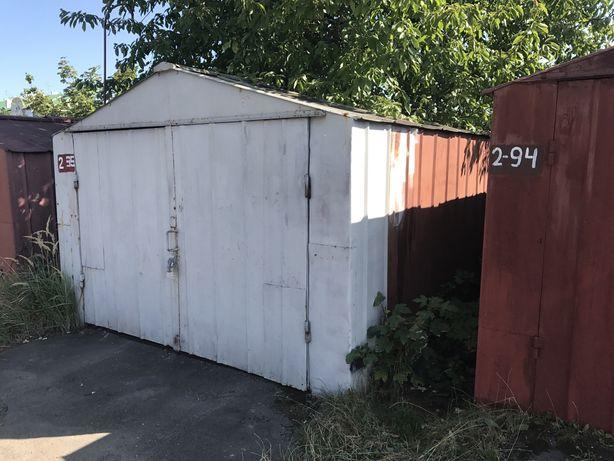 Здам або продам гараж в оренду м. Дрогобич Гаражний кооператив Двигун
