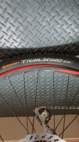 Opona Continental trail king 27,5 ,  maxxis , schwable