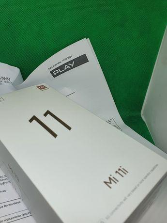 Xiaomi Mi 11i 5G 8/128GB zamienię S8 S7 S9 Ultra 51 A71 Note 8 9 lite