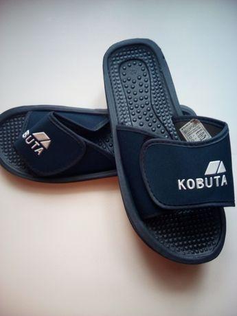 Nowe klapki basenowe Kobuta,Kubota 42r