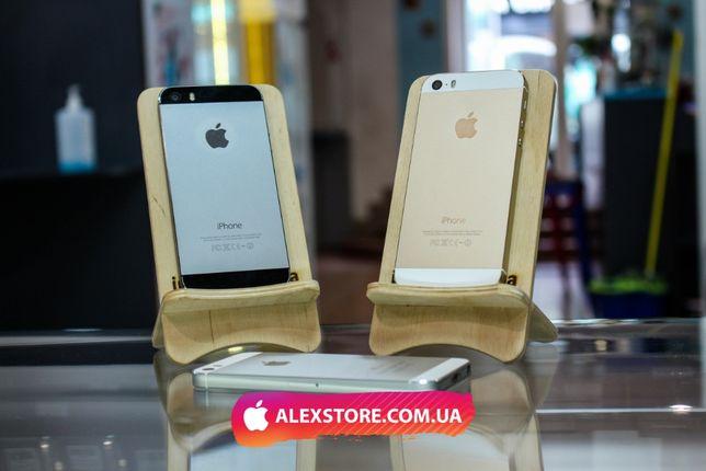 iPhone SE 16GB | 32Gb| 64GB •ALEXSTORE.COM.UA• Магазин