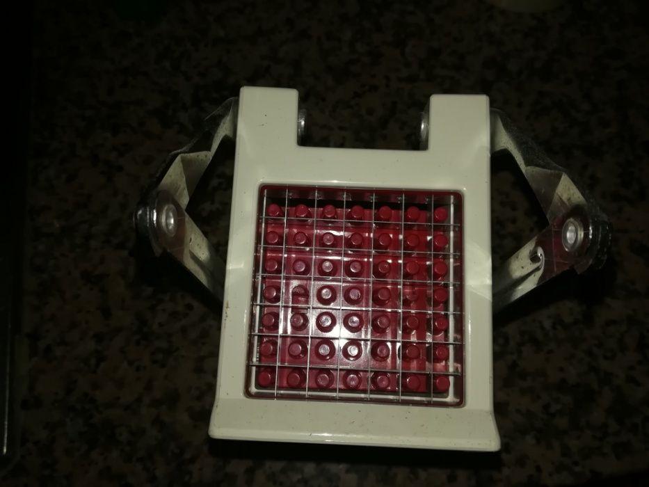 Máquina para cortar em palitos Amora - imagem 1