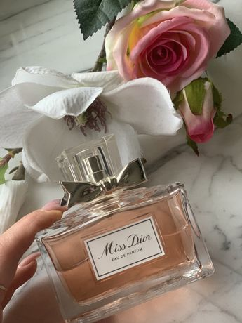 Perfumy Miss Dior EDP 100 ml