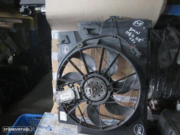 Ventilador BMW BMW SERIE 1 0130303941 BMW / E87 / 2005 / 118 D / BMW / E81 / 2005 / 118D /