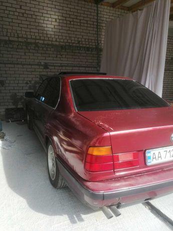 Продажа/обмен BMW 525 E34
