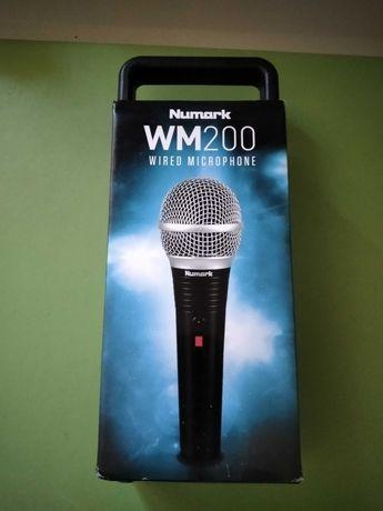 Мікрофон  Numark WM 200