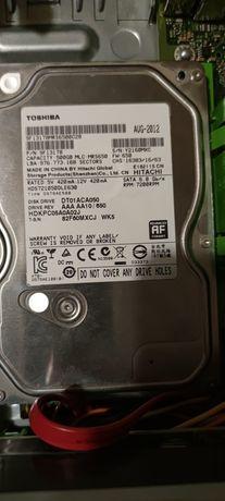 Жесткий диск внутренний HDD 500Gb 7200rpm