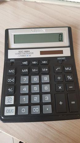 Kalkulator Biurowy Citizen