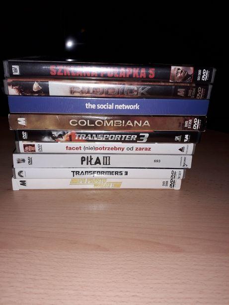 Filmy DVD 5.1