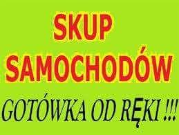 Skup aut Bolesławiec Chojnów i okolice najlepsze ceny dojazd do klient