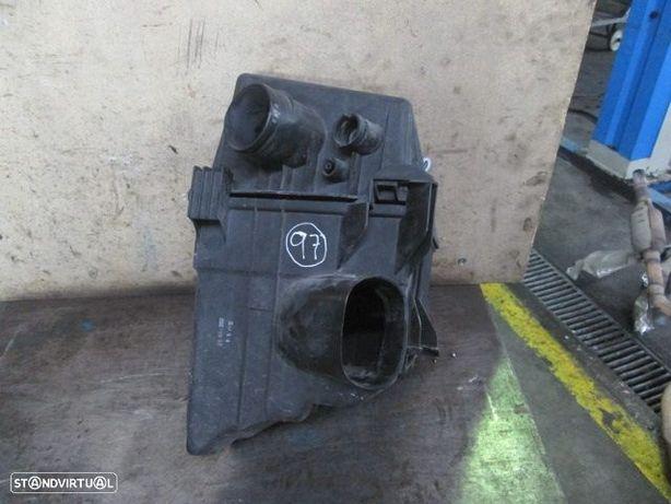 Caixa De Filtro De Ar 6Q0129607AE VW / POLO / 2002 / 1.9 SDI / DIESEL /