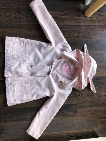 Kurteczka wiosenna H &M stan idealny roz122