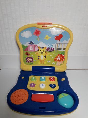 Ноутбук для малышей от Dakota Drive
