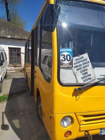 Продам автобус Богдан А069