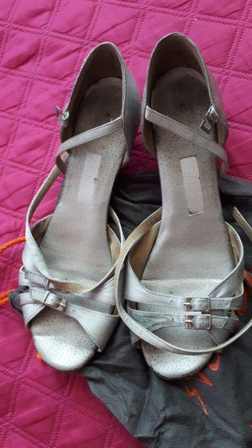 Tylko dzis Sprzedam buty do tańca rozm 38