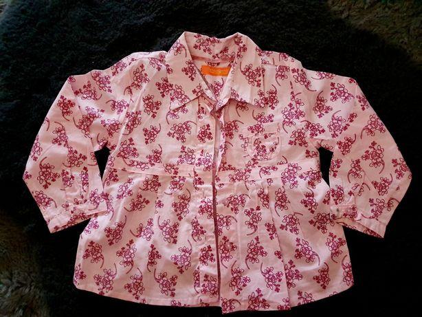 Koszula dziecięca 86cm