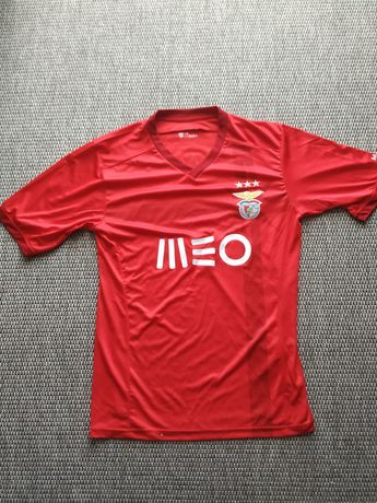 Camisola Benfica 14/15