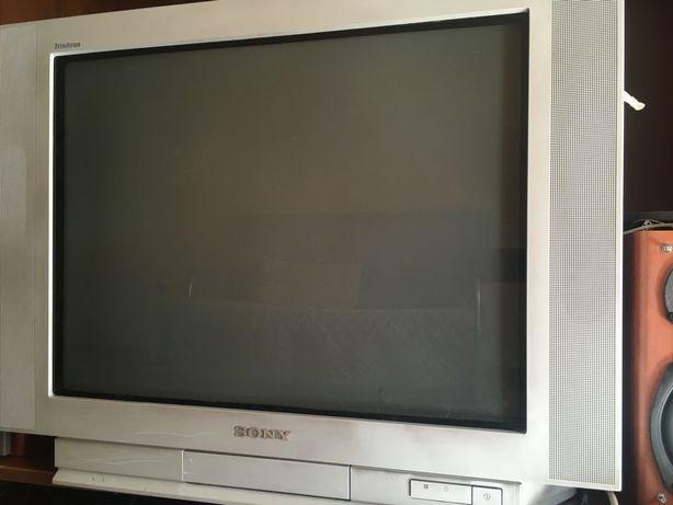 Телевизор б/у Sony