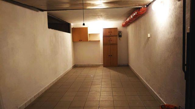 Garaż do wynajęcia, Czuby Różana