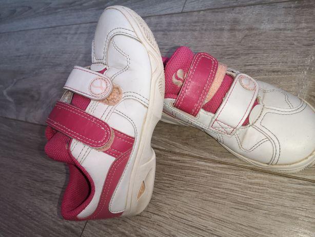 Buciki typu adidas roz 28