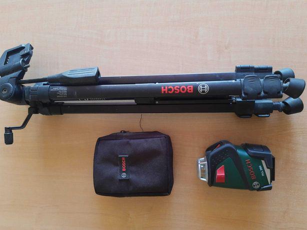 Laser Bosch PLL 360 + statyw
