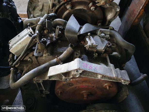 Caixa velocidades Automática Peugeot 206 CC ano 2004