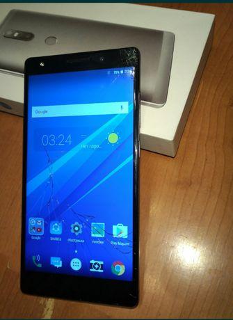 Телефон планшет Lenovo Phablet PB2- 670M.