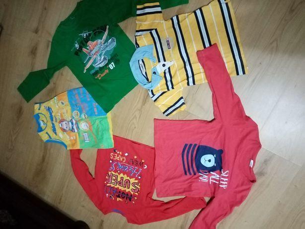 Camisolas menino 4