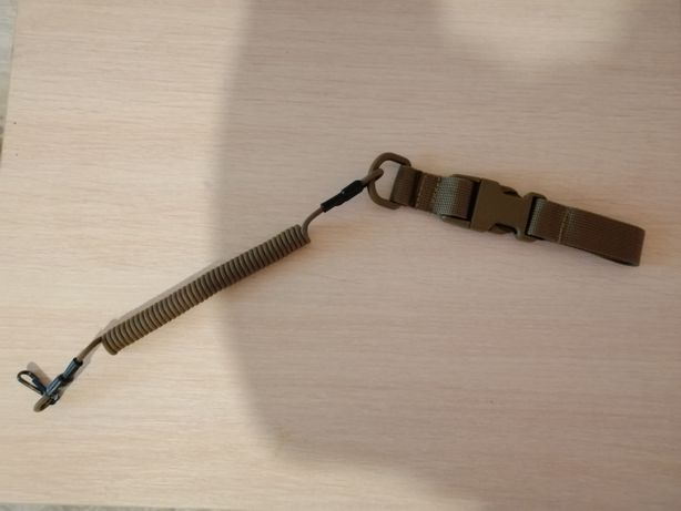 Страховочный  шнур