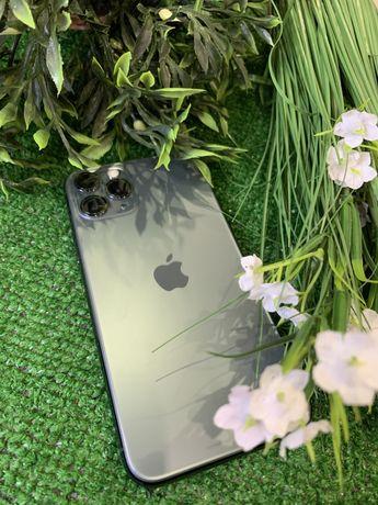 IPhone 11 Pro Max 512 Green Neverlock Гарантия до 12 мес Магазин