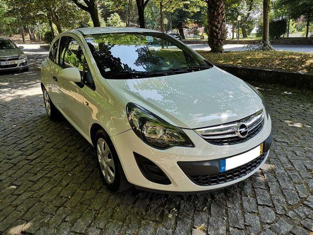 Opel Corsa 1.3 cdti 2014