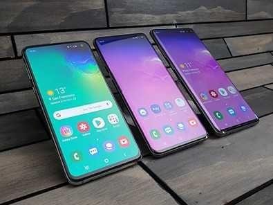 NEW Samsung Galaxy S10+ plus оригинал самсунг с 10+, s 10+