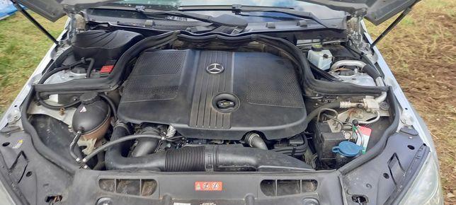 Mercedes c klasa w204