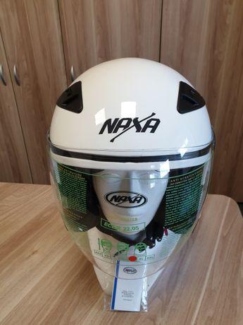 KASK otwarty NAXA S17/C+Blenda