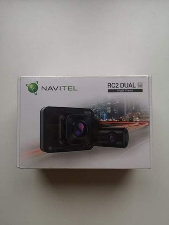 Wideorejestrator Navitel RC2DUAL