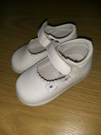 Sapatos cerimónia bebé - Tam. 17