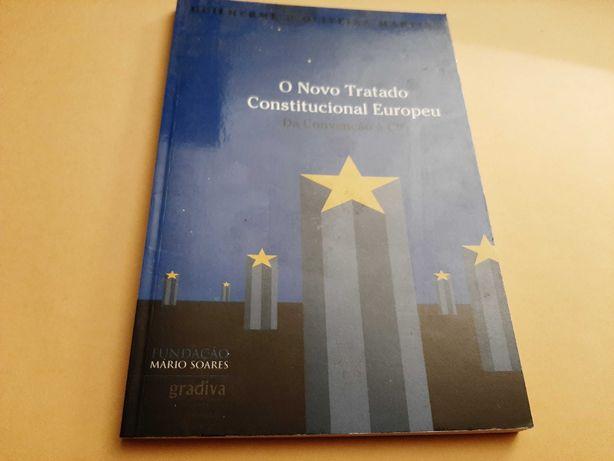 O Novo Tratado Constitucional Europeu//G.O.Martins