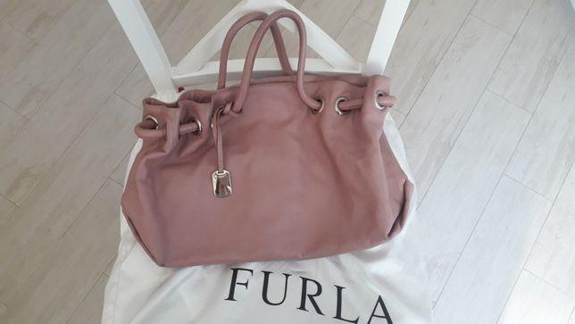 Furla оригинал Италия. Итальянская оригинальная сумка Фурла.
