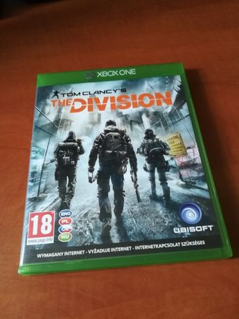 XBOX ONE - The Division PL